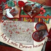 little braveheart