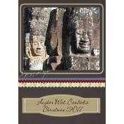 Angkor Christmas
