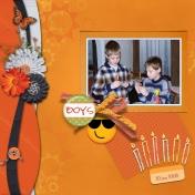 Dennis birthday 1996
