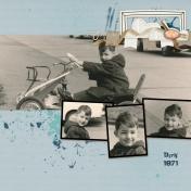 Dirk 1971