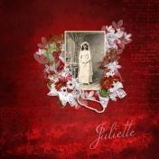 Juliette-lace