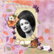 Picturesque Juliette