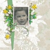 Arlette 1952