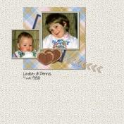 Lindsey & dennis 1988