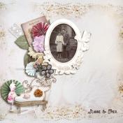 Jeanne & Omer
