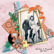 Christiane & Raymond