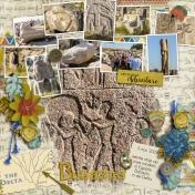 Bubastis-Egypt
