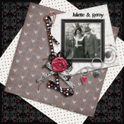 Juliette & Remy
