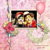 Carnaval in Oostende