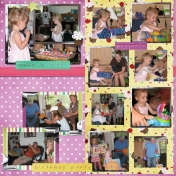 keira's birthday