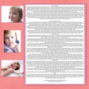 haylee's Letter