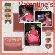 Valentines 2007