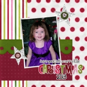 2013 kahlan christmas