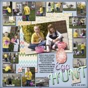 Egg Hunt # 3