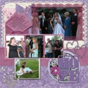 Holly and Ben wedding