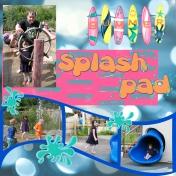 2015_06_04 Zoo Splash pad 03