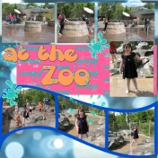 2015_06_04 Zoo Splash pad 04