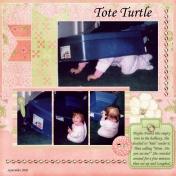 2003_09 Tote Turtle