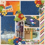 Project 2015 May (to scrap March!)