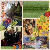 Project 2015 May (to scrap March! #2)