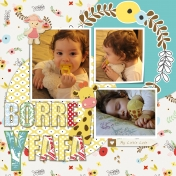 Borre y Fafa