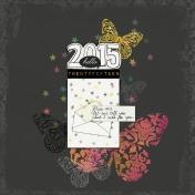 2015 album cover