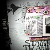 stamp tramp