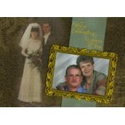 Celebrating 50 Years of Love
