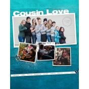 Cousin Love