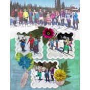 Skirt Ski