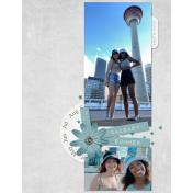 Calgary Summer