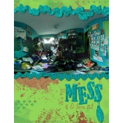 My Mess
