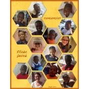 Haiti Faces