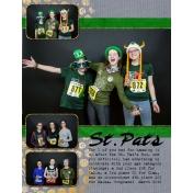 St. Pats Race
