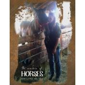 Summer of Horses