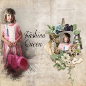 Fashion quessn