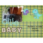 Ollie Baby