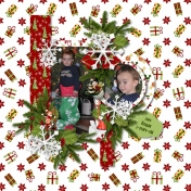 December 2014 LO Holiday Challenge