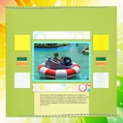 Bumper boating