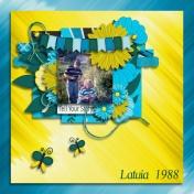 Latvia 1988