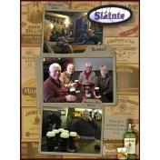 Ireland, whiskey & beer 2