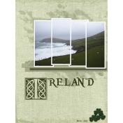 Ireland, April 2013
