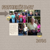 Fathers' Day 2014