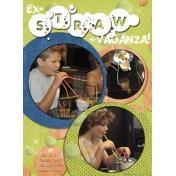 Ex-straw-vaganza!