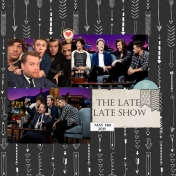 The Late Late Show