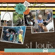St. Louis Road Trip