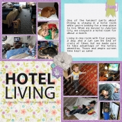 Hotel Life 2014