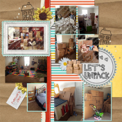 Let's Unpack!