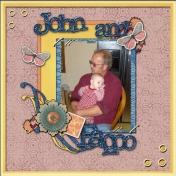 John and Pappo