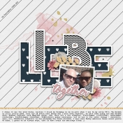 Design: November 2020- Liebe
